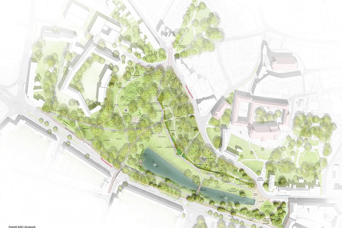 Plan Geropark 0321